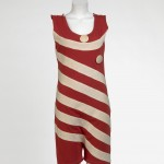 Cotton Jersey Swimsuit, 1910s (Unravel, pg. 27)
