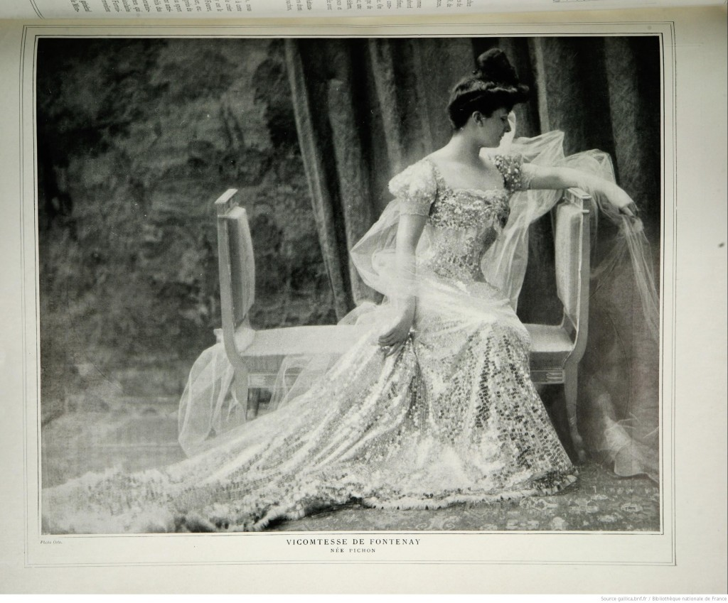 Les Modes Nov 1909