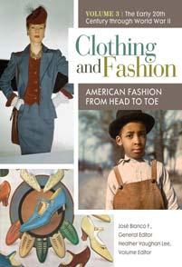 Clothing and Fashion-19935376