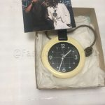 Flavor Flav clock, collection of the Rock and Roll Hall of Fame